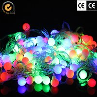 ac wedding - LED String Light Adjustable Mode Christmas Light Light Christmas Tree Decoration Light V For Christmas Wedding Halloween Party98