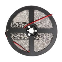 Cheap 5M roll 300 LED Strip SMD5050 Light Cold White Waterproof Flexible home Kitchen Decoration + 6A transformer