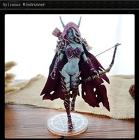 big game products - New product Tribal alliance game PVC figure ornament inch model special gift for hardcore players