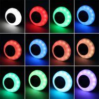 Wholesale 12W Wireless E27 mini Bluetooth Speakers Remote Control Mini Smart LED Audio BT Speaker RGB Color Light Warm Bulb Music Lamp Lights