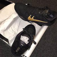 Cheap New Arrival 2016 Kobe 11 XI Basketball Shoes Men 100% Original Sneakers For Sale Cheap Retro Weaving KB11 Boots Size Eur 40-46
