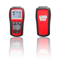 abs online - Original AutoLink AL619 ABS SRS OBDII CAN Code Reader OBDII Diagnostic Tool Update Online With Multi Language