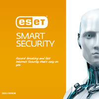 Wholesale Hot Sale ESET Nod32 Smart Security version Year Year PC User