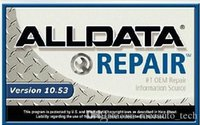 lexus parts - HOT new GB Mitchell Repair with Estimator alldata new big auto parts catalogueetc in1 with TB New Hard Disk