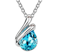 Cheap Pendant Necklaces cheap necklaces Best fashion Women's china jewelry