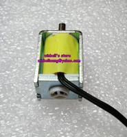 Wholesale Original CONJOIN CJV13 micro solenoid valve V Air valve CJV13 A06A1 electronic sphygmomanometer valve new in stock