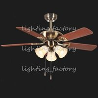 Wholesale Leyte Decoration Ceiling Fan Light Ceiling Fan Lights Decorative Fans Ceiling Llight Living Room Chinese Style Lamps