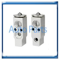 ac expansion valve - AC expansion valve for TXV Komatsu B275AX LOADER D475 DOZER MITS Canter HINO447500