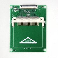 cf to ide adapter - CF to Zif quot HDD SSD IDE Adapter For iPod Video