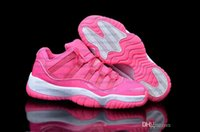 b edit - Women Basketball Shoes Retro XI Pink Everything Edits Womens Shoes Sport Shoes Online Retro Sneakers Outdoors Athletics Shoes