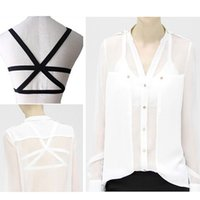Wholesale Hot New Womens Padded Bra Bustier Cami Top Tank Sport Bralette Blouse