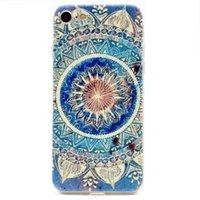 Wholesale for apple iphone plus tpu soft printed cover case with kinds free shipment