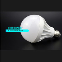Wholesale LED Light Bulb E27 Energy Saving LED Bulb W W W W W LED Lamp Cool Warm White LED Lighting with High Lumen