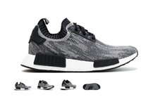 athetic shoes - Nikce Kicks Originals NMD Glitch Camo mens shoes outdoor nmd runner pk Women sports athetic footwear