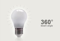 Wholesale e27 LED Bulbs W W W W Led Lights Globe Lamp CRI gt Degree Lights Angle High Bright Led Bulbs Lamp AC V