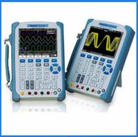 Wholesale Hantek DSO1202B Digital Handheld Oscilloscope Multimeter MHz GSa s