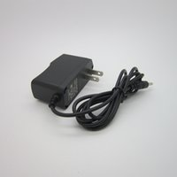Wholesale 1Pcs AC V to DC V A US Plug AC DC V1A Power Converter Adapter Charger Power Supply Promotion DC3