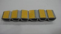 Wholesale Serviceable PE coated polyurethane foam seal strip
