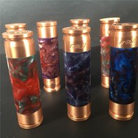 Wholesale Hottest selling Aleader arrival newest mod Avid lyfe Mod resin sleeves able mod resin drip tip for