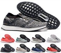 barefoot shoes - New Ultra Boost Uncaged Women Men Running Shoes Outdoor Barefoot Femme Homme Trainer Walking Sneakers Size Eur