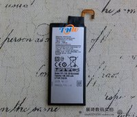 Wholesale Grade A Quality Mobile Phone Battery Cellphone Rechargeable Batteries for Samsung Galaxy S6 Edge G9250