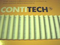 Wholesale Meters T5 Width mm T teeth Industrial PU Open Ended Timing Belt T5 for RepRap Prusa Huxley Mendel CNC