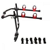 Wholesale New Bike Trunk Mount Rack Bicycle Rack Trunk Hitch Bike Carrier Holder