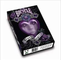anne stokes - Bicycle Anne Stokes V2 Bicycle Playing Cards Card Magic props suit magic tricks