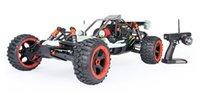 baja gas rc cars - rc car Rovan Baja Metal roll cage CC T engin RC gas car gasoline engine NGK Warbro668