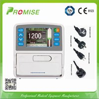 Wholesale PROMISE Infusion Pump as levels adjustment to keep high precision