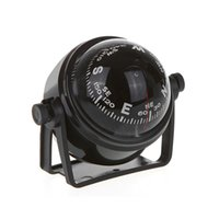 Wholesale Hot New Top Quality Sea Marine Illuminated Light Up Navigation Compass Boat Caravan Truck LED Lights D525