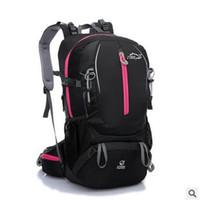 Wholesale Duffel Bags Sport backpacks Outdoor package on foot travel backpack the man woman nylon waterproof backpack