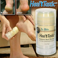 Wholesale 2016 Hot Sale Heel Tastic Foot Massage Cream Foot Care Message Care Tools Repair Cream as Seen Foot care Removal Feet Dead
