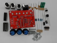 Wholesale New XR2206 High Precision Signal Function Generator Diy Kits