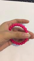 Wholesale 1 Bracelet mud size colors Bracelet with Original Tag beaded bracelets