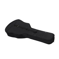Wholesale 41 quot Guitar DOxford Cloth Shoulder strap Gig Bag Case with Pocket WaterProof