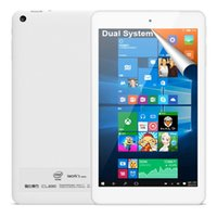 Cheap Original Cube I6  iwork8 Ultimate 8 inch Intel Cherry Trail Z8300 Quad Core Windows 10 Android 5.1 Dual OS 2GB + 32GB Tablet PC