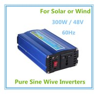 Wholesale High Quality W Hz V Input Voltage Off grid Pure Sine Wave Inverter for Solar or Wind Inverter BP I CZ S