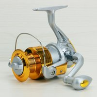 ball bearing cup - 2016 New German Technology Bearing Balls Spinning Reel Hot Sale for Feeder Fishing reel pesca with plastic cup