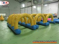 backyard play equipment - inflatable hurdle for sports games competitive sports equipment sports prices