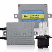 ac error - 12V AC W Canbus No Error HID Xenon Kit H1 H4 H7 H3 H9 H10 H11 Super Bright With