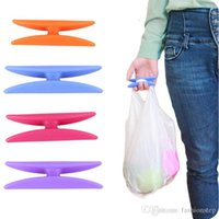 Wholesale convenient bag hanging quality mention dish carry bags Kitchen Gadgets Silicone kitchen accessories