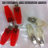 adapter free download - 3pcs jig adapter download for samsung series