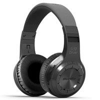best bass head - Bluedio H Mp3 Music Headphones Best Powerful Bass Stereo Bluetooth Earphone Wireless Subwoofer Head Phones fones de ouvido