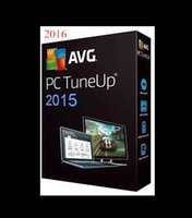 avg support - AVG PC Tuneup Support Multilanguage Year PC User