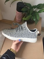 best shoe insoles - Shipping quot Moonrock quot Shoes Boost quot Pirate Black quot Running Shoes Kanye Milan Sports Sneakers Final Version Best Insole