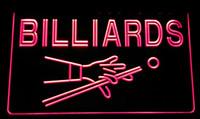 bar billiards table - LS193 r Billiards Pool Room Table Bar Pub Light Sign jpg