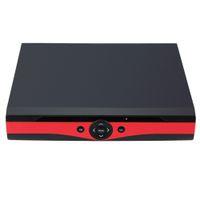 Wholesale car dvd CH P H CCTV DVR Video Recorder Standalone H HDMI Motion Detection PTZ Control