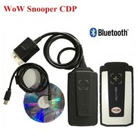auto diagnostics software - Snooper with Bluetooth V5 R2 software tcs cdp pro for cars trucks auto diagnostics tools better than tcs cdp