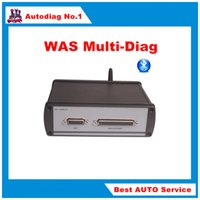 agricultural vehicles - V2011C WAS Multi Diag Bluetooth Multi Languages Truck Diagnosis Free Re Activation ForTrucks Trailier BUS Agricultural Vehicles Engines